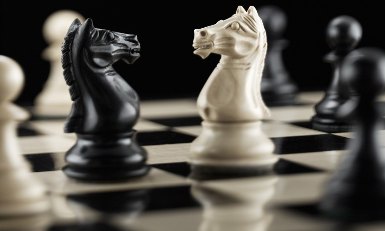 Checkmate! – bxtra blog
